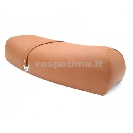 Two-seater saddle px latest series brown