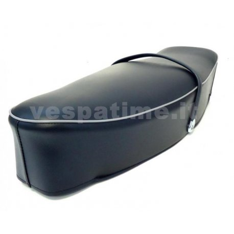 Tow-seater saddle vespa 180 ss, dark blue