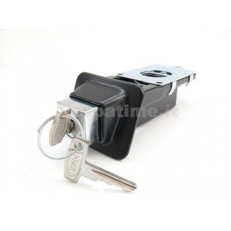Lock set saddle vespa 125 et3