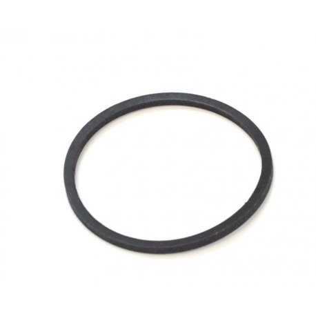 Support gasket for fitting odometer on handlebar for vespa 50 round headlamp