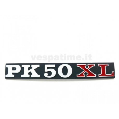 Letrero lateral -pk50xl-