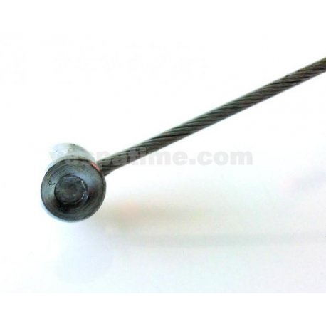 Cable front brake / clutch fixed