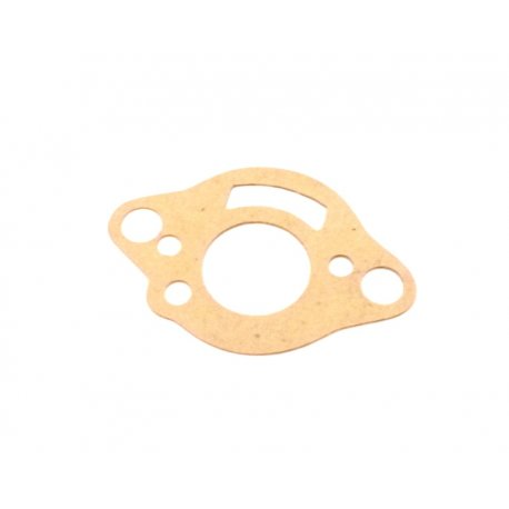 Gasket between filter and carburetor