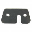 Bracket for connection gear throttle and change twistgrip Vespa 50 Special