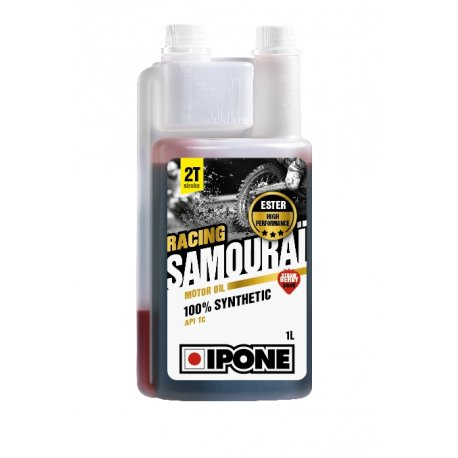 Aceite IPONE Samourai racing, 1L