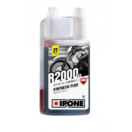 Aceite IPONE R2000RS, 1L