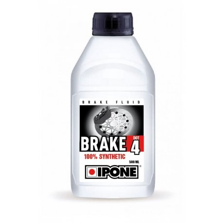 IPONE brake DOT4, 500ml