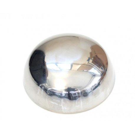 Drum plug chrome-plated for vespa 125/150 super