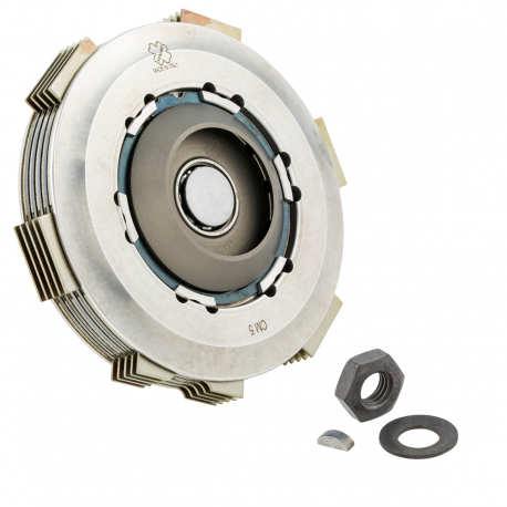 9-disc complete clutch Crimaz TOP CM5