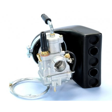 Supply system Polini for carburettor 17.5
