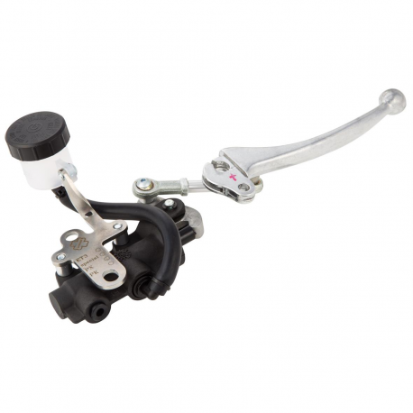 Pump brake specific for handlebar vespa px/pe/t5