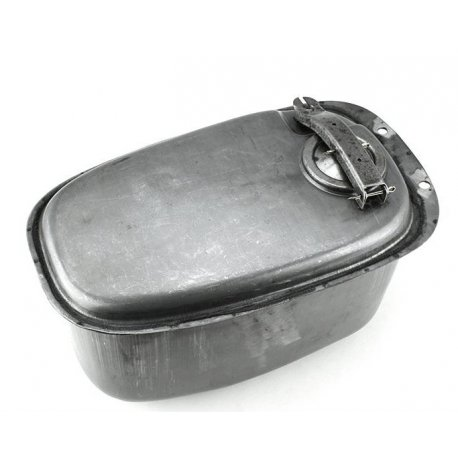 Fuel tank vespa 60s from 1958 until 1982 for 125/150/200, xxl