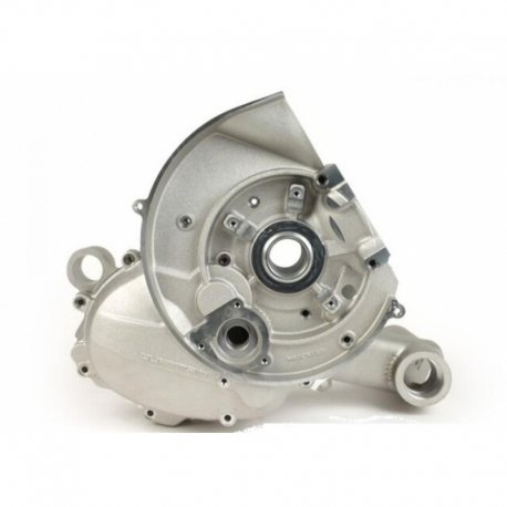 Crankcase quattrini for vespa smallframe, rr version
