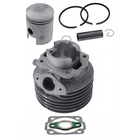 Cylinder RMS for vespa 50 cc, without head