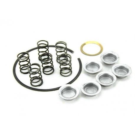 Kit for resetting 6-spring clutch for vespa