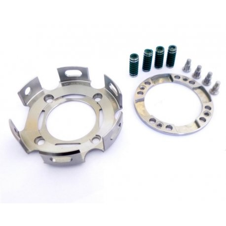 Kit clutch basket drt reinforced for vespa smallframe