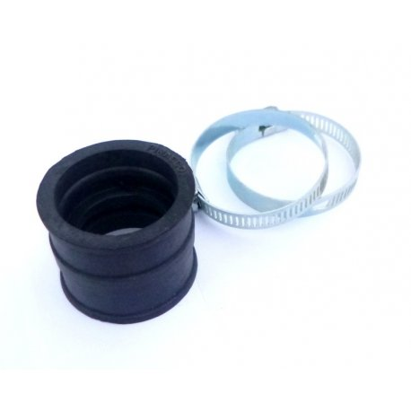 Rubber sleeve Pinasco for carburettors phbh 26-28-30