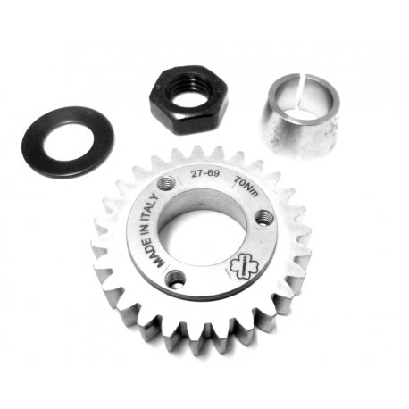 27-teeth pinion complete kit primary 27-69 straight teeth
