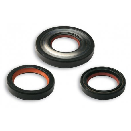 Kit oil seal for vespa pk125, pk125xl, FKM/PTFE