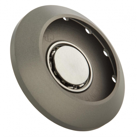 Kit thrust plate with bearing specific for clutches quattrini, by crimaz