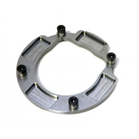 Kit overhauling primary driven gear flange reinforced and balanced for racing engines smallframe, by crimaz