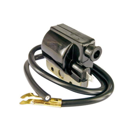 Ignition coil external