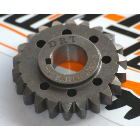 Gear pinion 22 teeth drt for primary 24-58 polini