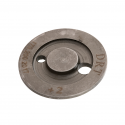 Kit clutch thrust plate for clutches smallframe