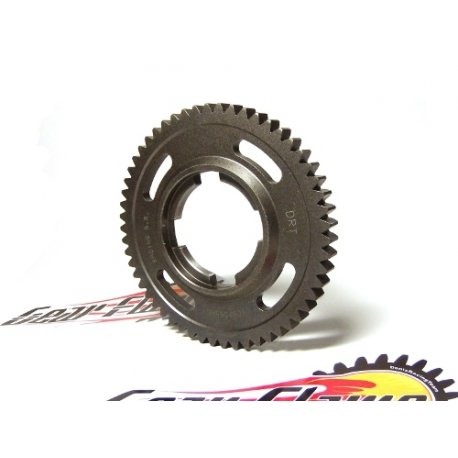 Gear cog 1st long drt, 55 teeth vespa 50 3 gear