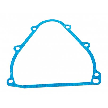 Gasket clutch cover vespa 50/90/125 primavera/et3, pk all models. Aramid fiber blue