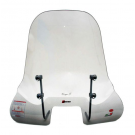 Windscreen for vespa 50 special with fittings