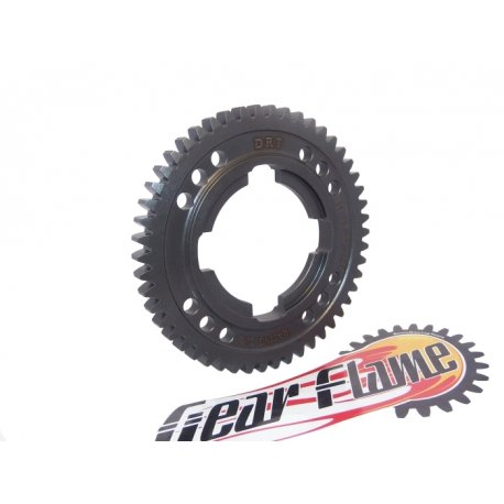 Gear cog 3rd drt, 50 teeth vespa 4 gear