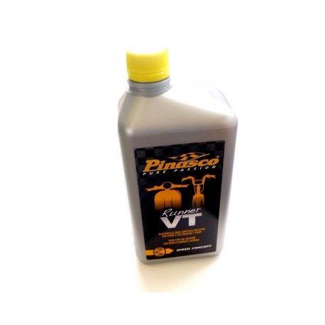 Mixture oil Pinasco RUNNER VT - 1L