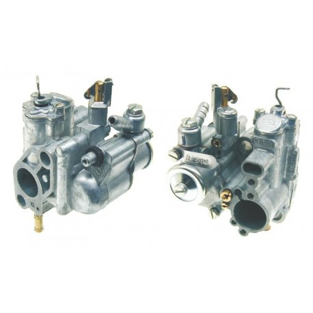 Carburettor Dell'Orto si 24-24 G specific for vespa t5 without mixer