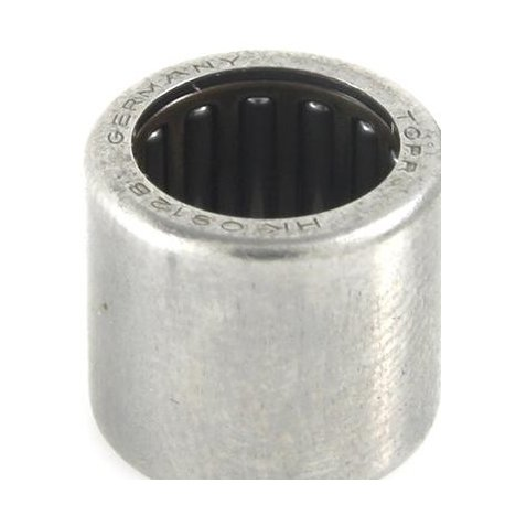 Needle Bearing gear box cover 18x12,5x12 mm