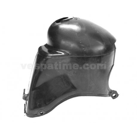 Cylinder cooling cowl plastic vespa px 200, rally 180/200
