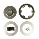 Gear ratio primary increased pinasco 23-65 for vespa faro basso