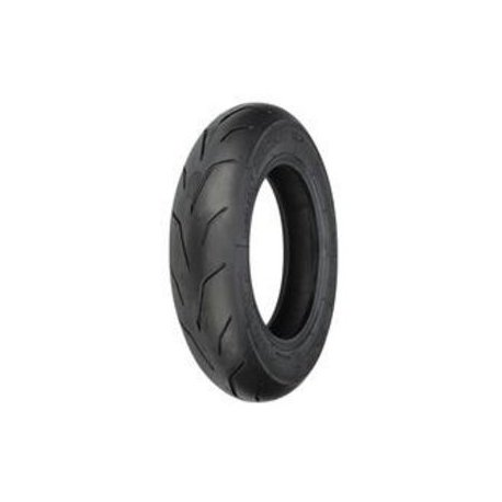 Radial tyre pmt 3.50-10 medium slick
