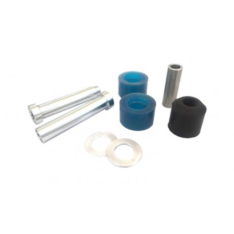 Silent block kit for vespa smallframe
