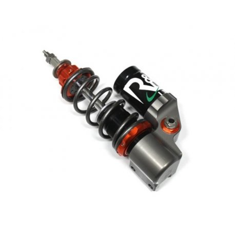 Front shock absorber r&d-stage6 for zip sp