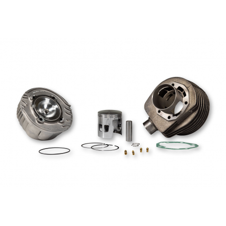 Cylinder malossi for vespa px125/150 diameter 61