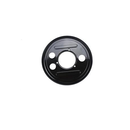 Jaws holding plate rear 10-inch wheels