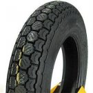 Tyre continental zippy 3.50-10
