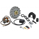 VESPATRONIC QUATTRINI ignition 20mm cone, 1-kg flywheel - SMALLFRAME - Vespa 50/90, 125 ET3/PRIMAVERA, PK