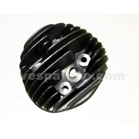 Cylinder head for vespa 50, 50special, 50ss, pk50, pk50s, ape50, as original