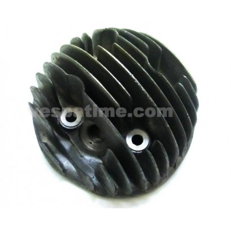 Cylinder head for vespa 90, 90ss, as original
