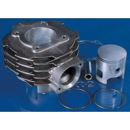 Cylinder and piston polini cc 152 for vespa 125 t5