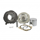 Kit cilindro in ghisa 102cc PINASCO per Vespa 50 N-L-R-SPECIAL, PK50S-XL