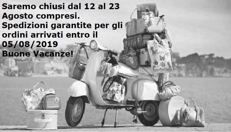 Piaggio Vespa spare parts and accessories, mods and modifications