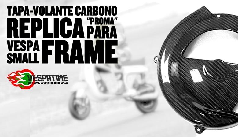 Repuestos Racing En Carbonio